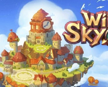 Download Wild Sky Tower Defense - For Android/iOS 4