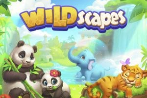 Download Wildscapes - For Android/iOS 10