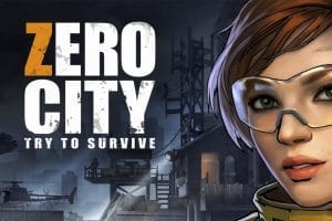 Download Zero City: Zombie Shelter Survival - For Android/iOS 8