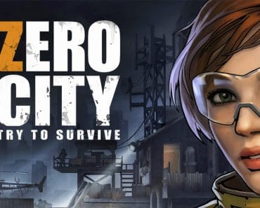 Download Zero City: Zombie Shelter Survival - For Android/iOS 4
