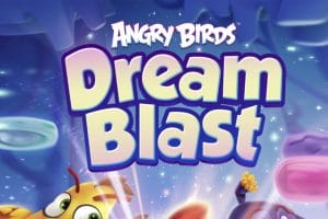 Download Angry Birds Dream Blast - For Android/iOS 8