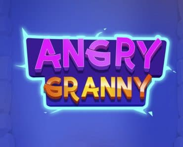 Download Angry Granny - For Android/iOS 1