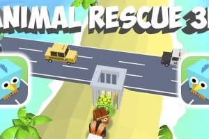Download Animal Rescue 3D - For Android/iOS 9