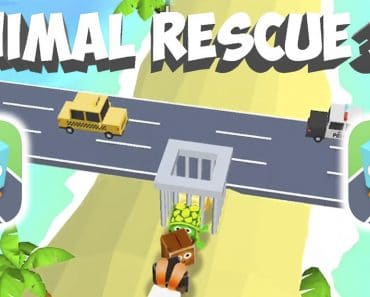 Download Animal Rescue 3D - For Android/iOS 4