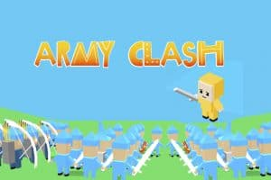 Download Army Clash - For Android/iOS 10