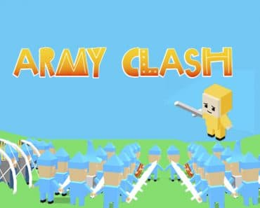 Download Army Clash - For Android/iOS 5