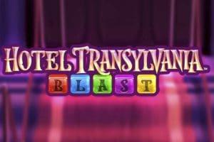 Hotel Transylvania Blast