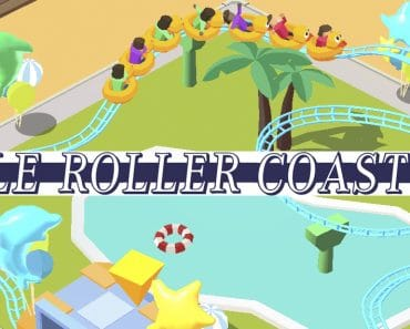 Download Idle Roller Coaster - For Android/iOS 1