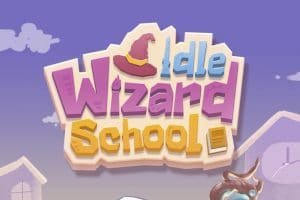Download Idle Wizard School - For Android/iOS 9