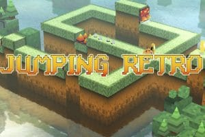Download Jumping Retro - For Android/iOS 11