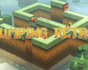 Download Jumping Retro - For Android/iOS 8
