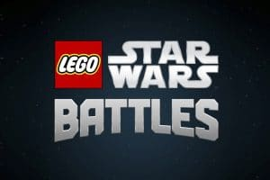 Download LEGO Star Wars Battles - For Android/iOS 5