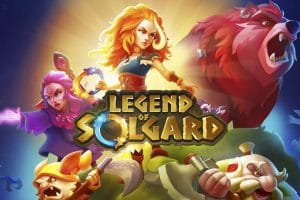 Download Legend of Solgard - For Android/iOS 8