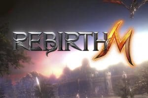 Download RebirthM - For Android/iOS 8