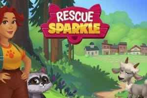 Download Rescue Sparkle - For Android/iOS 6