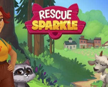Download Rescue Sparkle - For Android/iOS 10