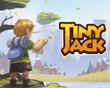 Tiny Jack