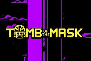 Download Tomb of the Mask - For Android/iOS 7