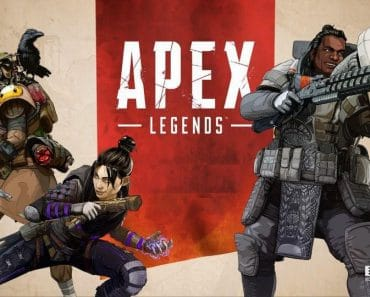 Apex Legends Review 9
