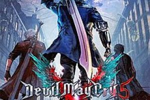 Devil May Cry 5 review - The King is Back 11