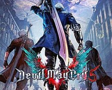 Devil May Cry 5 review - The King is Back 7