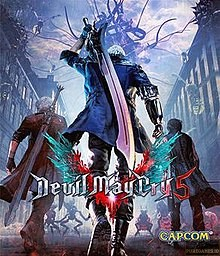 Devil May Cry 5 review - The King is Back 4