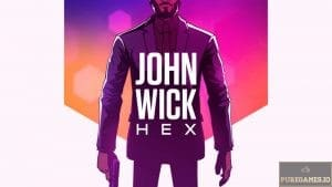John Wick Hex review - Thrilling Tactical Temporal Challenges 3
