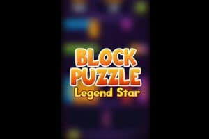 Download Block Puzzle Legend Star - For Android/iOS 11