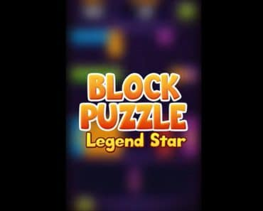 Download Block Puzzle Legend Star - For Android/iOS 6