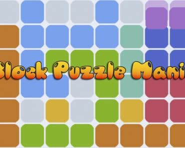 Download Block Puzzle Mania - For Android/iOS 4