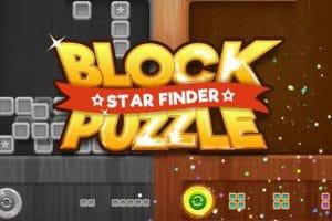 Block Puzzle Star Finder