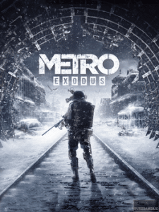 Metro Exodus review - The Bold Old World 3