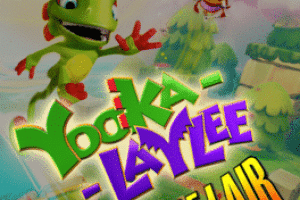 Yooka-Laylee and the Impossible Lair review - Classic Platforming with a Modern Touch 11