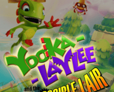 Yooka-Laylee and the Impossible Lair review - Classic Platforming with a Modern Touch 5
