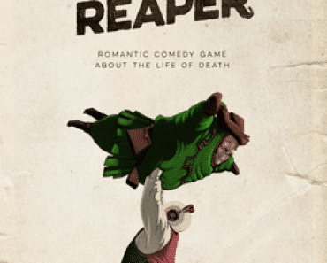 Felix the Reaper review - Disco Dancing with Death 6