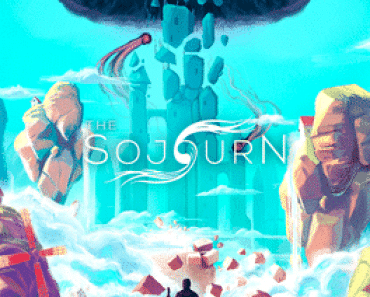 The Sojourn review - A Beautiful but Soulless Puzzle Game 7
