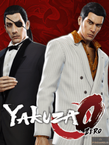 Yakuza 0 review - A Special Brand of Insane 4