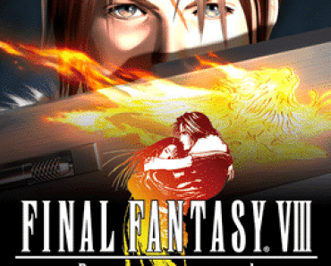 Final Fantasy VIII Remastered review - False Advertising 6