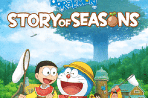 Doraemon Story of Seasons review - A Charming, Casual Twist on a Classic Formula 8