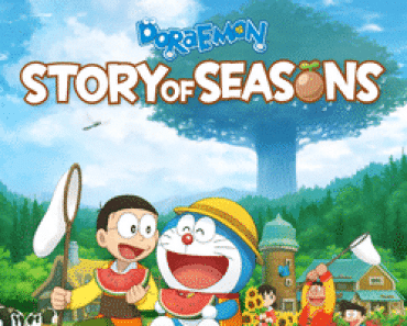 Doraemon Story of Seasons review - A Charming, Casual Twist on a Classic Formula 9