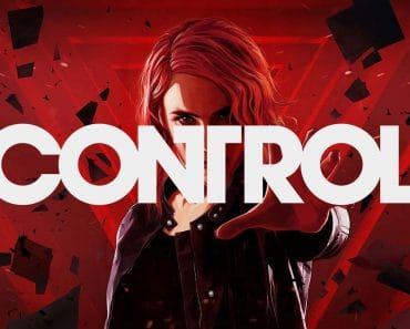Control: Game Review 5