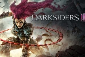 Darksiders III: Game review! 6