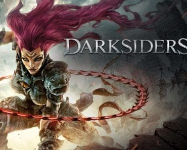 Darksiders III: Game review! 3