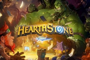 Hearthstone Review 11