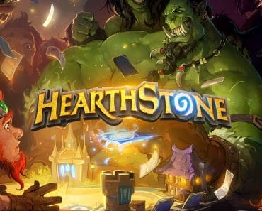 Hearthstone Review 8