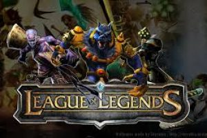 League of Legends Review 12