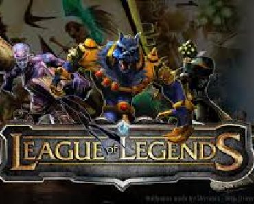 League of Legends Review 5