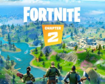 What is new in Fortnite Chapter 2 6