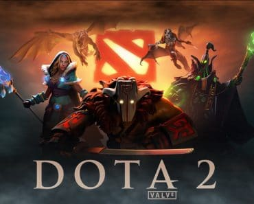 DOTA 2 Review 8
