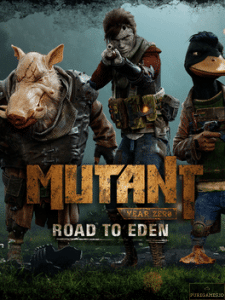 Mutant Year Zero Road to Eden review - A Tactical RPG with a Unique Spin 4